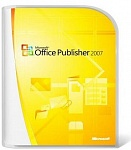 Microsoft Office Publisher 2007/2010