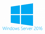 Настройка сети в Windows Server 2016